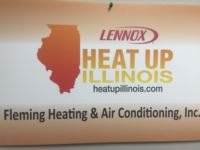 Heat Up Illinois