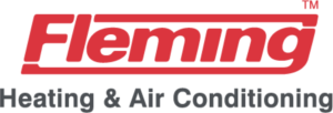 Fleming Heating & Air Conditioning Inc logo